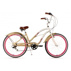 Kolo Beachcruiser Cherry Blossom, 26