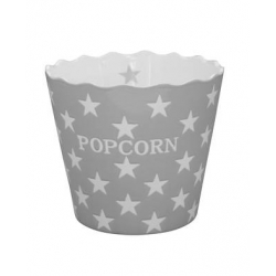Miska Popcorn Light Grey