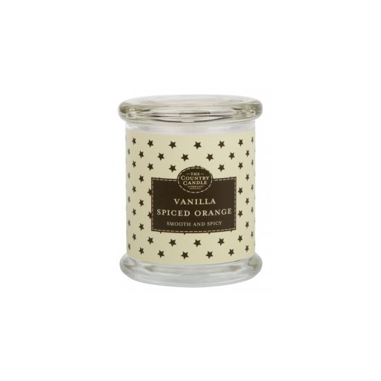 Svíčka Country Candle, Romance