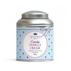 Candy Sweet Vanilla Cream krystalky 80g